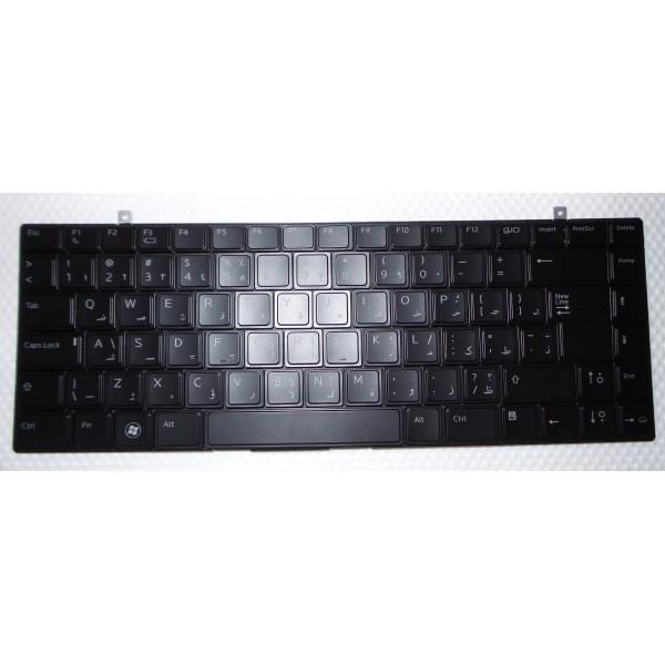 Dell NSK-DF10A Keyboard_2