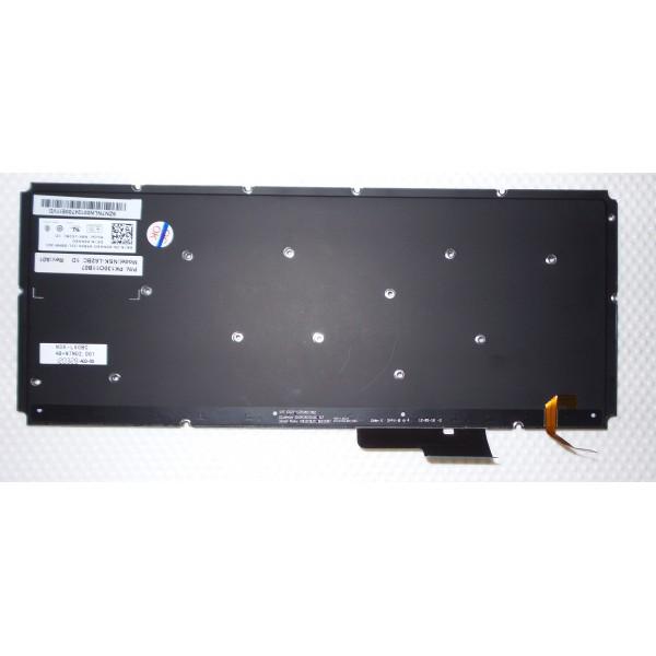 Dell XPS 14,L421X,15,L521X laptop keyboard backlit PK130O11B07 09NXKD_4