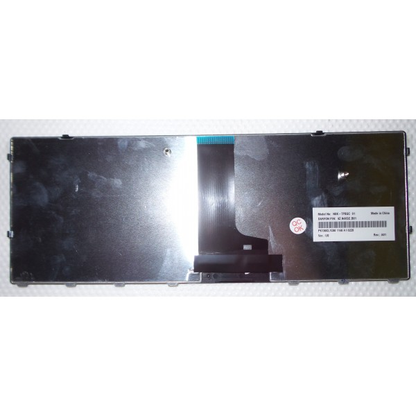 Toshiba NSK-TPBGC 9Z.N4XGC.B01 PK130CL1C00 Keyboard_4