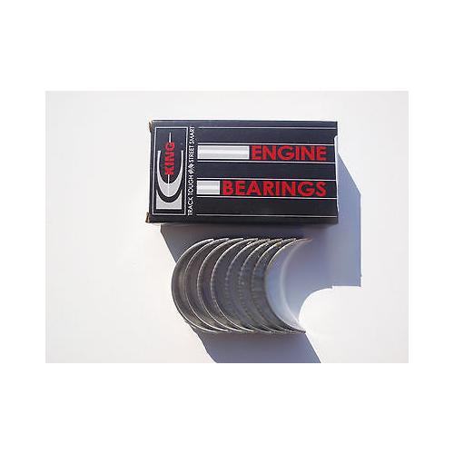 Nissan 12111-AD20B Big End Bearings_2