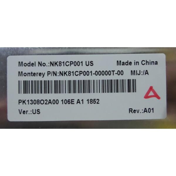 Toshiba NK81CP001 US Keyboard_3