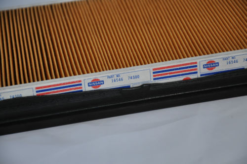 Nissan 16546-74S00 Air Filter_2