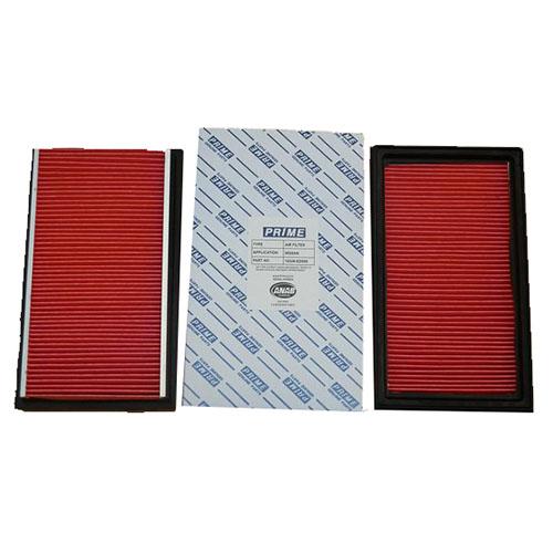 Nissan 16546-ED000 Air filter_3