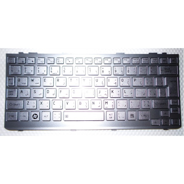 Toshiba MP-09K56A06698 Keyboard_2