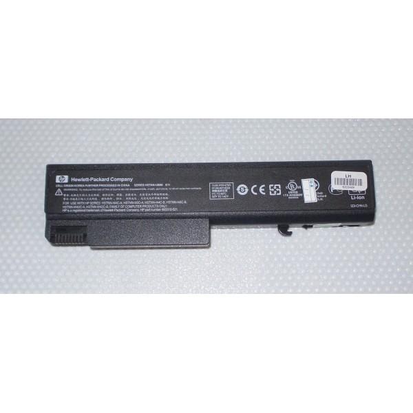 Original hp battery series hstnn-ub68 part no.: 463310-521