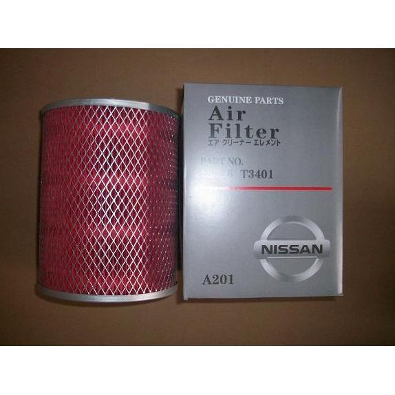 Nissan 16546-T3401 Air filter_2