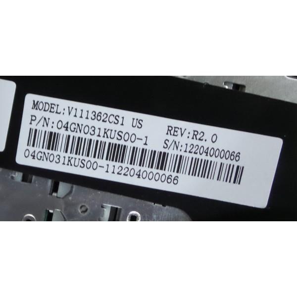 Asus 9J.N0Z82.00A Keyboard_3