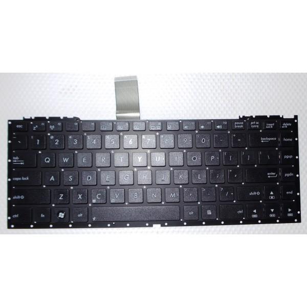 Asus 9J.N0Z82.00A Keyboard_2
