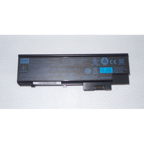 Replacement acer battery squ-532 part number: 916c5040f