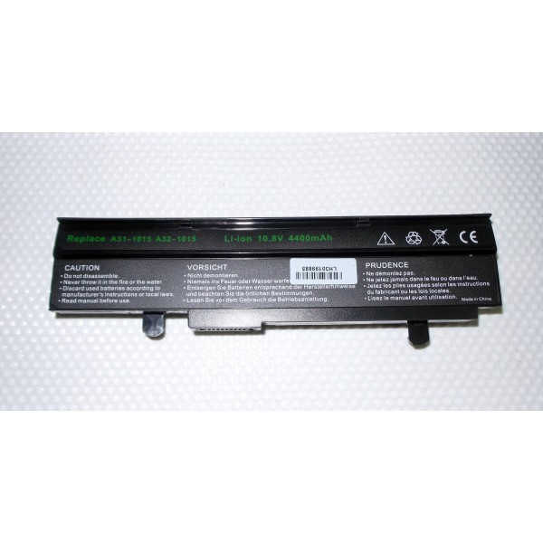 REPLACEMENT BATTERY A31-1015 A32-1015 FOR ASUS EEE PC 1015PEM EEE PC 1015PN_2