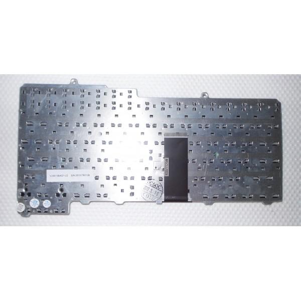 Dell XPS M140 M1710 Vostro 1000 0NC929 V-0511BIAS1-US NSK-D5A01 Keyboard US_4