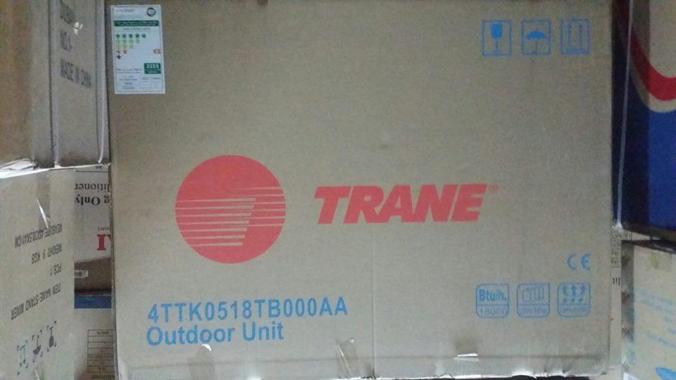 Trane Split AC 2 ton_4