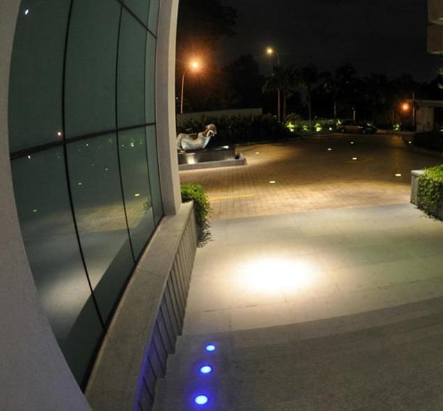 Future stone light fs 601