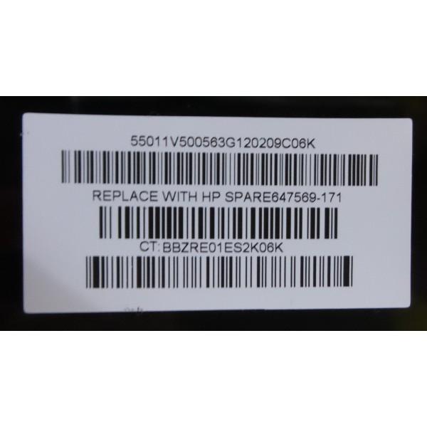 HP 647569-171 keyboard_3