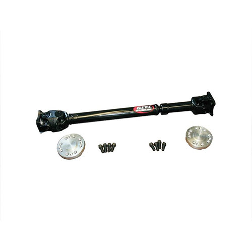 JE Reel Performance Drive Shaft for Jeep JK_2
