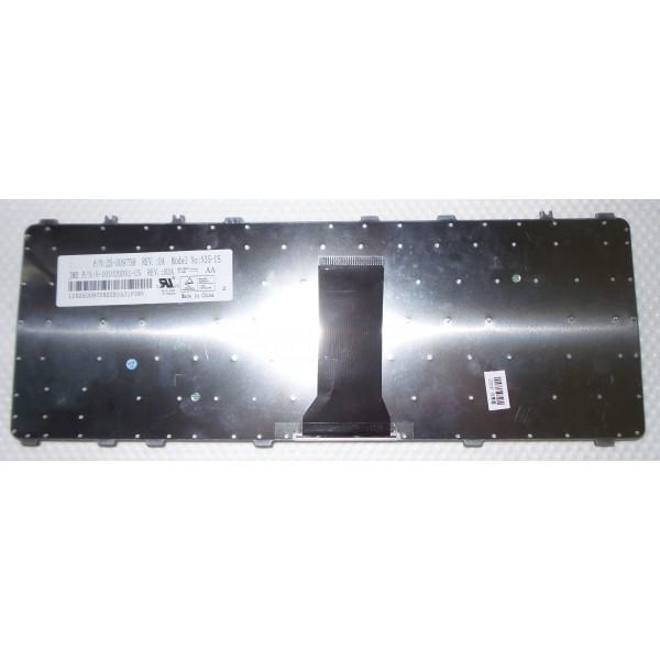 Lenovo N3S-US Keyboard V-101020DS1-US_4