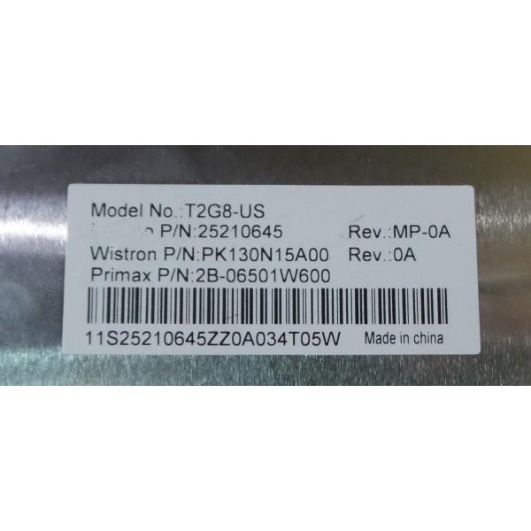 Lenovo Z380 Z480 Z485 G480 G485 T2G8-US PK130N15A00 Keyboard_3