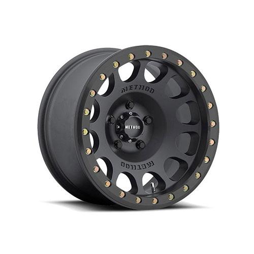 105 beadlock | matte black