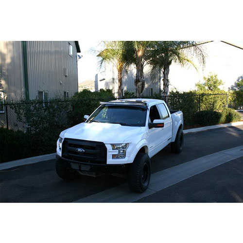 15 + front conversion kit fits : 04 - 14 f150
