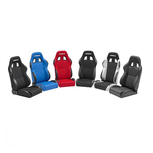 Corbeau racing seats