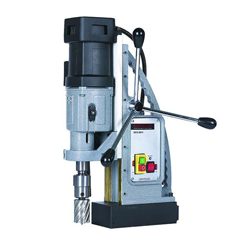 Eco.80/4 magnetic drilling machine for holes up to 80 mm