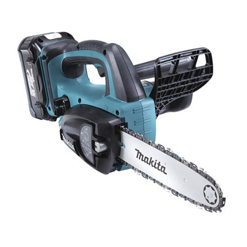 Buc250rd makita cordless chainsaw 250mm, 36