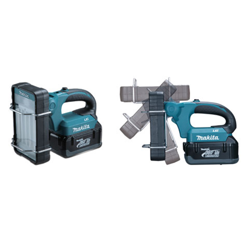 BML360 MAKITA RECHARGEABLE FLOURESCENT W/O BATTERY_2