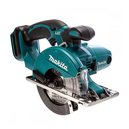Bcs550z makita cordless metal cutter 18v