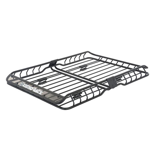 Roof Tray & Platforms_5
