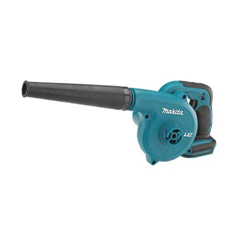 Dub182z makita cordless blower