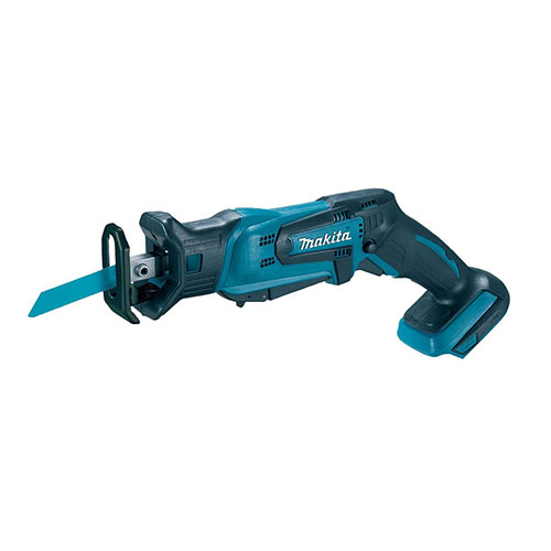 Djr185z makita cordless reci pro saw 18v [pipe 50 mm,wood 50mm]