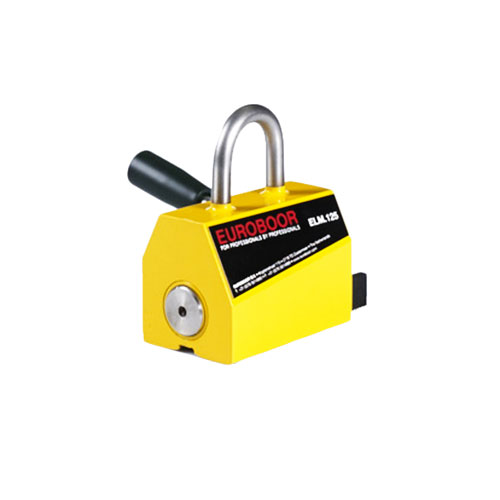 Elm.125 permanent lifting magnet - 125 kg