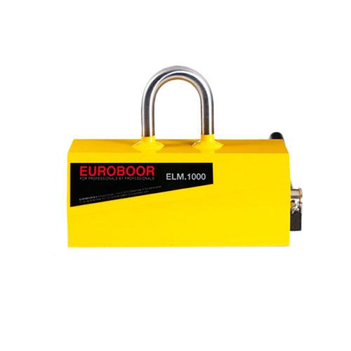 ELM.1000 EUROBOOR permanent lifting magnet - 1000 kg_2