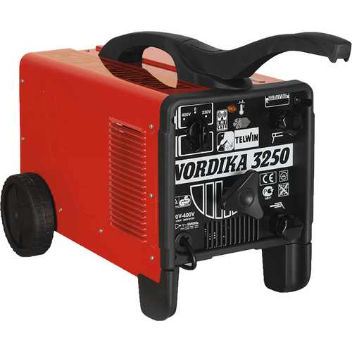 Mma ac welding nordika 1800, made in italy