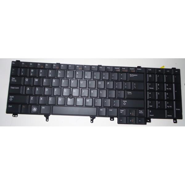 New Dell Latitude 9Z.N5NUC.001 NSK-DW0UC 01 PK130FH1A00 Keyboard_2