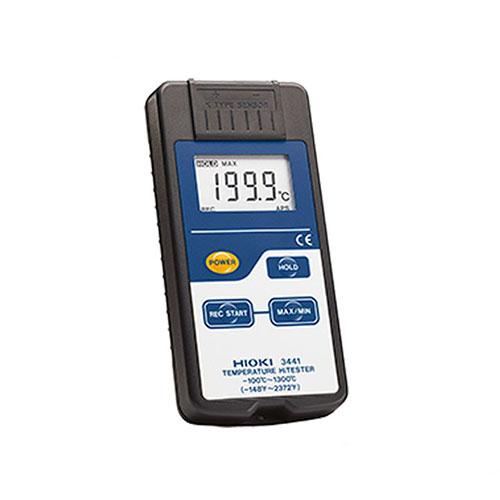 Temparature Meter Digital 3441-02 Hioki_2