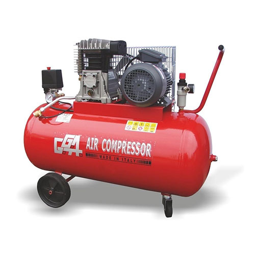 24 ltr air compressor gg320