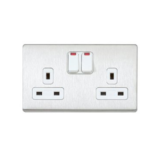 Aspect mk switches and sockets