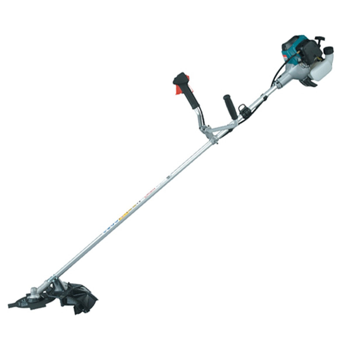 Makita petrol brush cutter 24.5 c.c. rbc2500