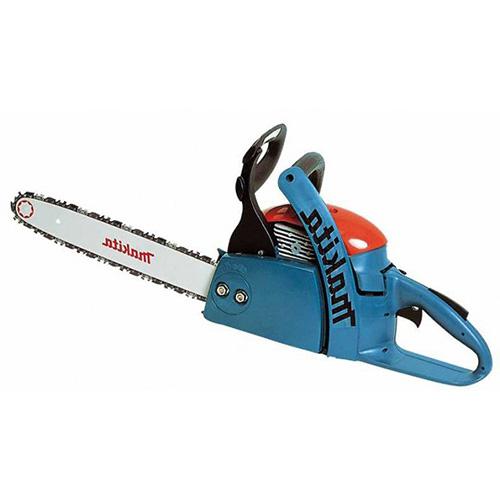 MAKITA Petrol Chain Saw (Entry Class)  - 400mm (16