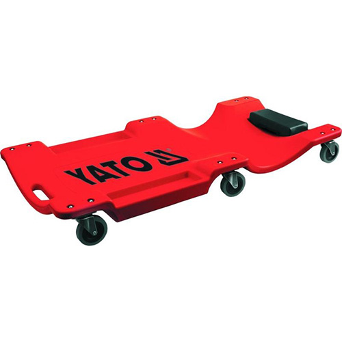 Yato workshop plastic creeper 40