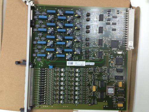 KEYMILE NEMCA A31A7869, NEMCA312 Voice IF Unit 2/4 wire Standard 8 interfaces_3