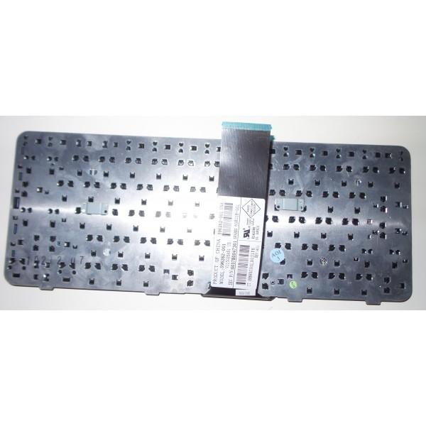Keyboard for HP 596262-001_4