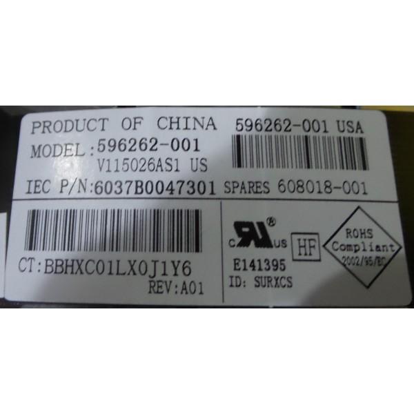 Keyboard for HP 596262-001_3