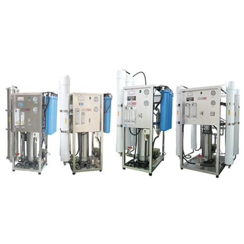 S.steel frame fiber glass membrane vessel*4