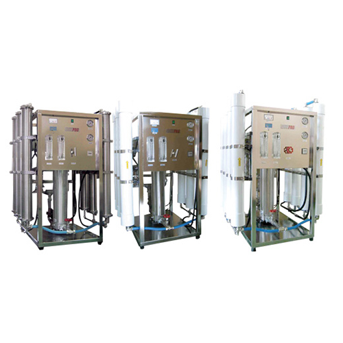 S.steel frame fiber glass membrane vessel*6 4