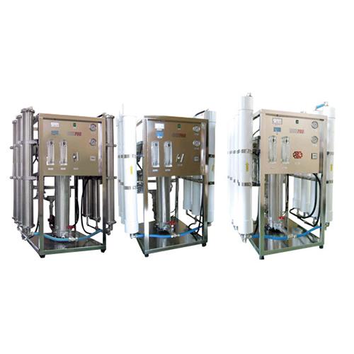 S.steel frame fiber glass membrane vessel*8 4