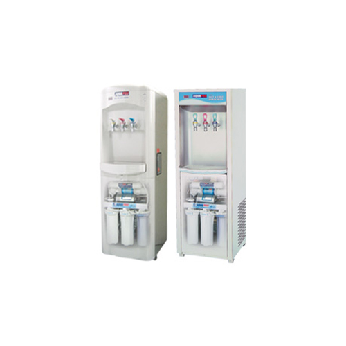 Ro drinking water dispenser with big