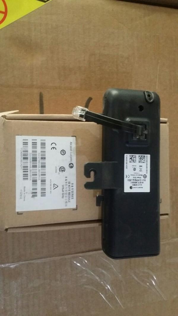 Alcatel 10 key extension 8 & 9 Series 10 Keys Module_4
