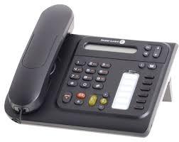 Alcatel IP phone 4019_2